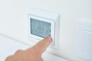 Climatización domestica
