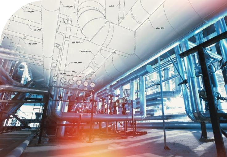 Servicios de ingeniería de instalaciones