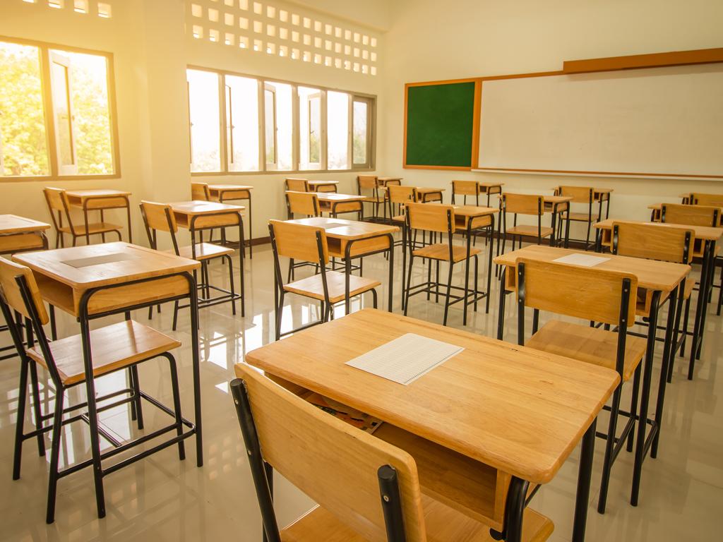 Medidas y recomendaciones para evitar los contagios en los colegios