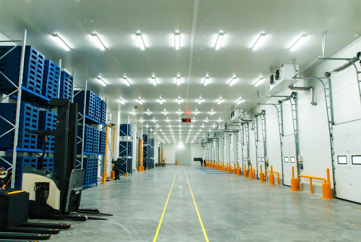 El agua glicolada, el refrigerante industrial más eficaz y eficiente